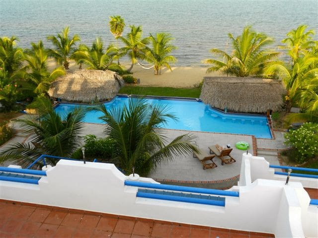 Sarkiki - Beach Villas - Hopkins
