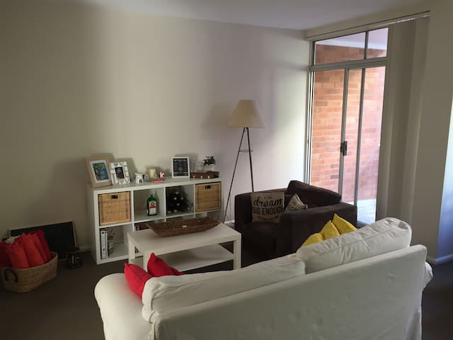 Amazing location flat in Mosman - Mosman - Pis