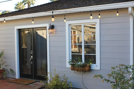 Historic Renovated Downtown Phoenix Guesthouse - Phoenix - Σπίτι