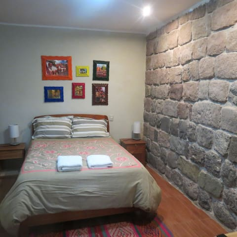 Private Apartment Historic Center - Cusco