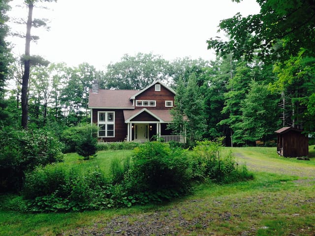 Charming Secluded Country Getaway - Chatham - Hus
