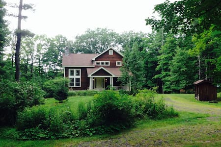 Charming Secluded Country Getaway - Chatham