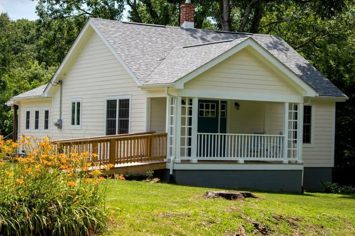Acorn Cottage 9874 Jackson River Tpk Bacova, Va