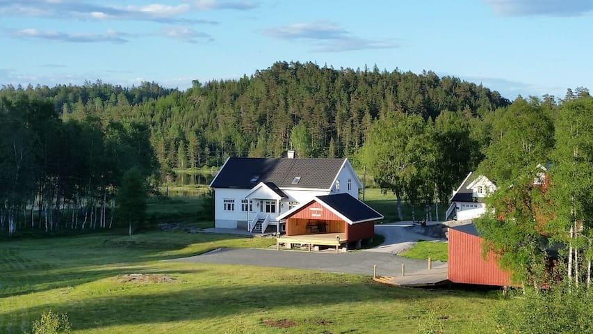 Bjørkeskogen - Froland