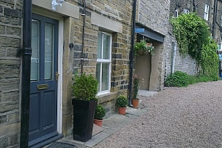 1 Bed Central Cottage sleeps upto 4 - Holmfirth - Casa
