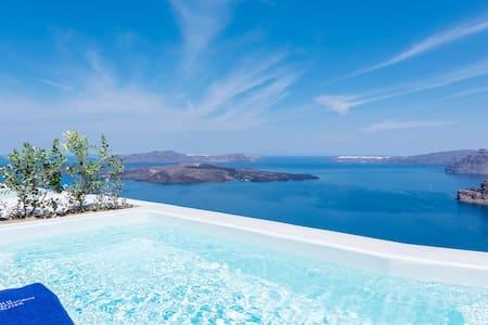 Alti Santorini Suites premier - 其它
