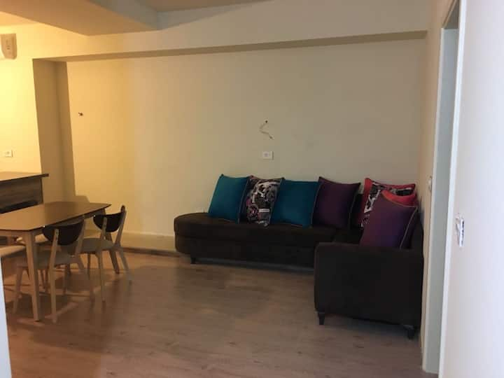 Private Deluxe furnished room4Ladies@Zouk Mousbeh
