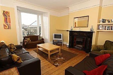 Victorian Terraced House Sleeps 14 - Barmouth - Ev