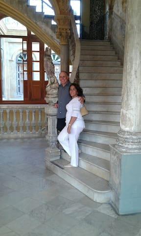 House Ana and Noel