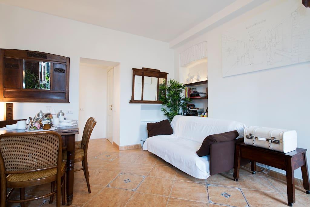 Navigli porta genova charming apart appartements louer - Navigli porta genova ...