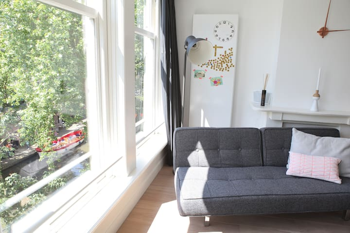 Luxury Apartment at the Oudegracht