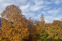 Bei Nürnberg - a  Buddha Place