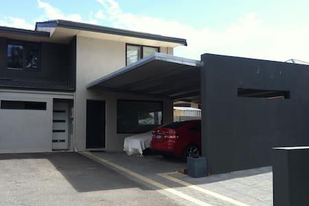 Comfortable, convenient & private - Wohnung