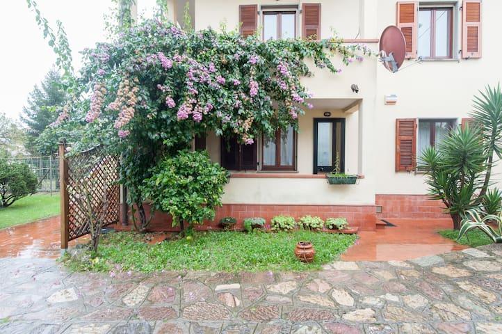 Casa Gube