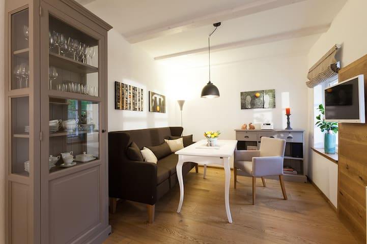 """Lieblingsplatz"" in der Altstadt - Lüneburg - Appartamento"