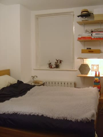 Medium size Cosy Room, Bloomsbury, Central London