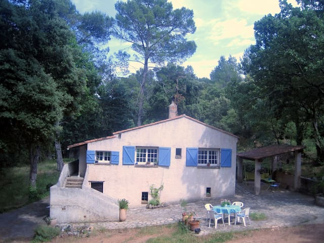 House - 15 km from the beach - Trans en Provence