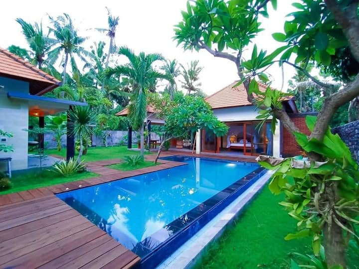 North Bali Air Sanih Villas