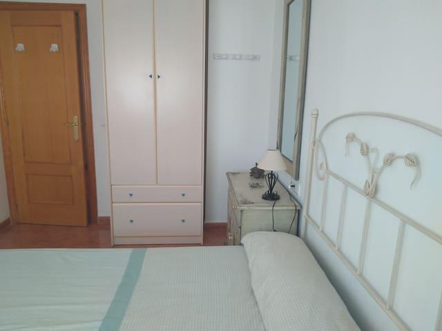 Acogedor Apartamento en Grao de Moncófar