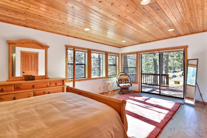 Lower Level,Master Bedroom,