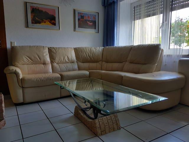 Luxus Apartment/ Business Apartment