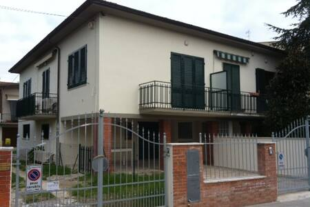 NILAS HOUSE - 比萨 - 公寓