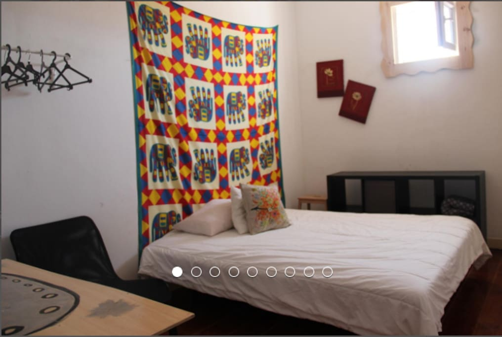 Room For Rent In Portugal