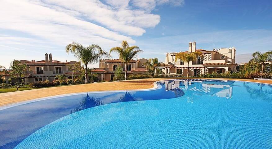 Harp Villa, Almancil, Algarve - Almancil - Dom