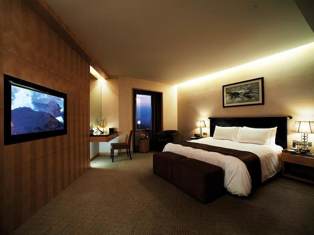 Genting Highlands - Luxury Stay Accomodation