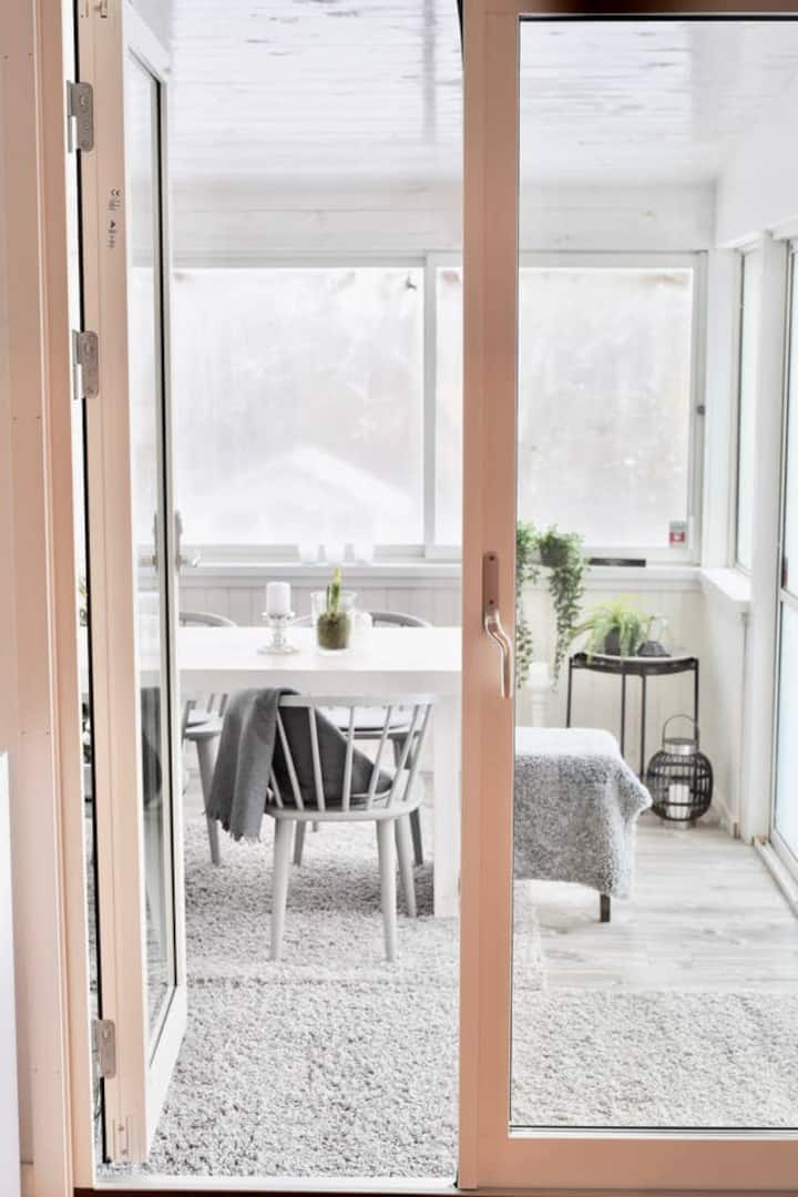 Charming and Homey House in Tallkrogen