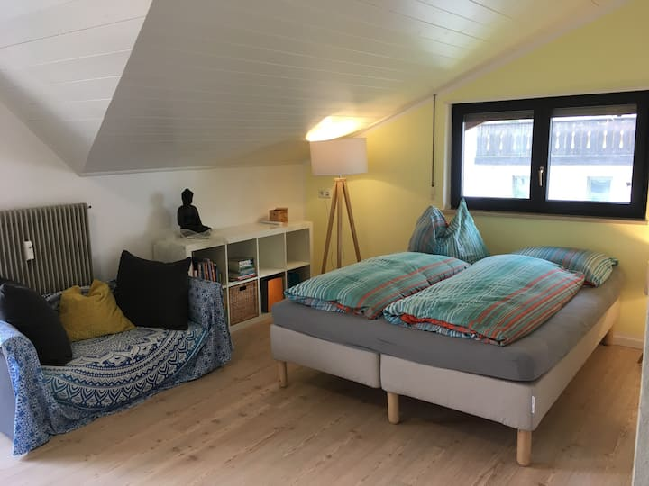 Little BONSAI Apartment