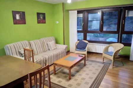 Apartamento Practico Mundaka EBI01160