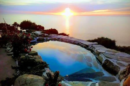 Maison de charme en pierre avec piscine & jacuzzi