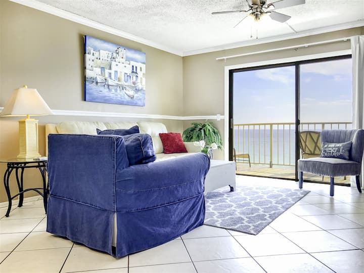 The Summit 702 - Beautiful condo with all the comforts of home & amazing views