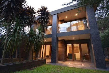 The ultimate games room beach house!! - Blairgowrie - Dom