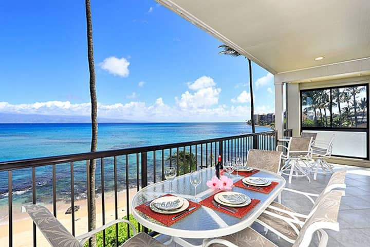 310 Oceanfront-Offers-AC ♥ $300 SPECIAL