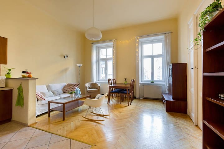 Beautiful Apartment in the heart of Budapest - Budapest - Apartamento