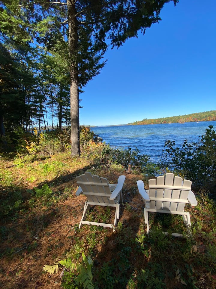Thompson Lake Getaway