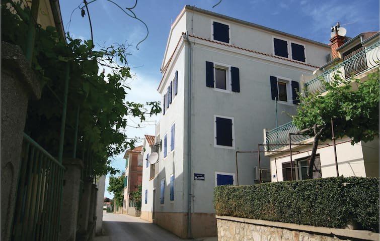 Holiday apartment with 3 bedrooms on 40 m²