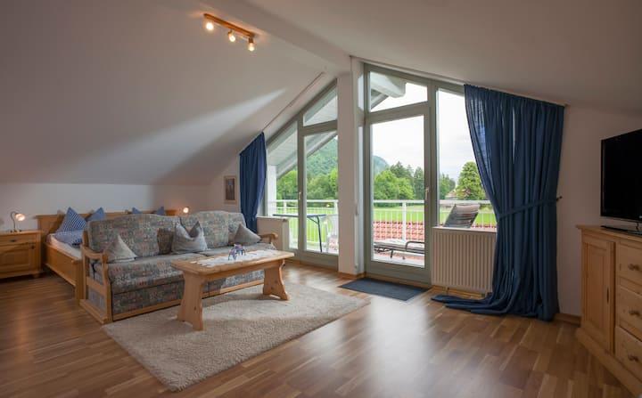 Luxusferienwohnung Kranzhorn in Oberaudorf