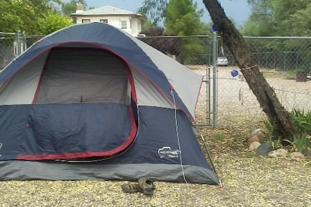 Secure camping in Verde Valley - Egyéb