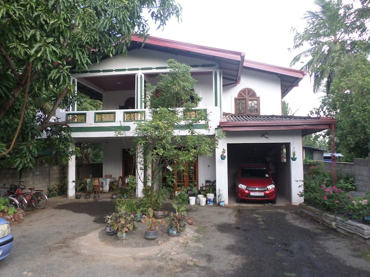 Pradeepa Guest House - Family home