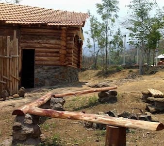 Kodai camp..... a campsite for rustic adventures.