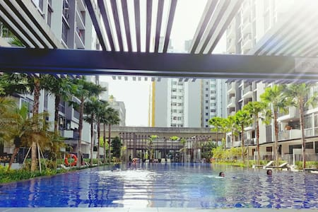 Private room near MRT station and shopping mall - Singapore