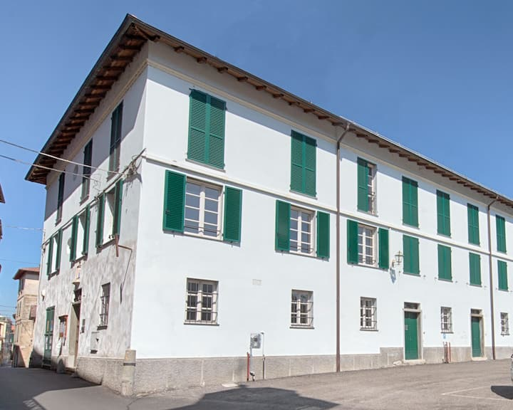 L' Affittacamere di Palazzo Gazzolo