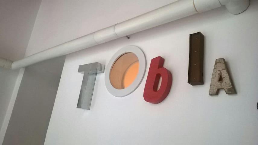 L' Officina di Tobia
