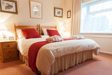 Comfy king or twin room - Melton Mowbray