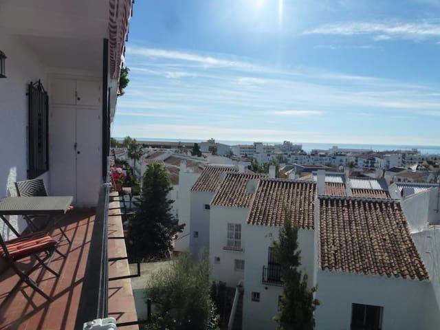 Apartamento acogedor cerca de playa