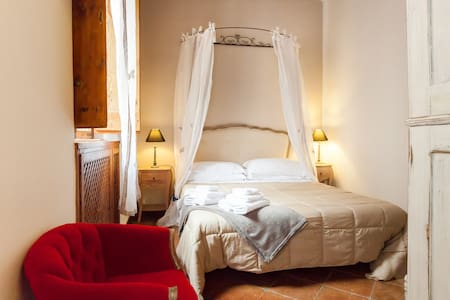 Romantic Charming Suite Trastevere
