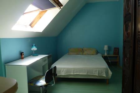 Chambre dans pavillon, Meaux 77110 - Meaux - Hus